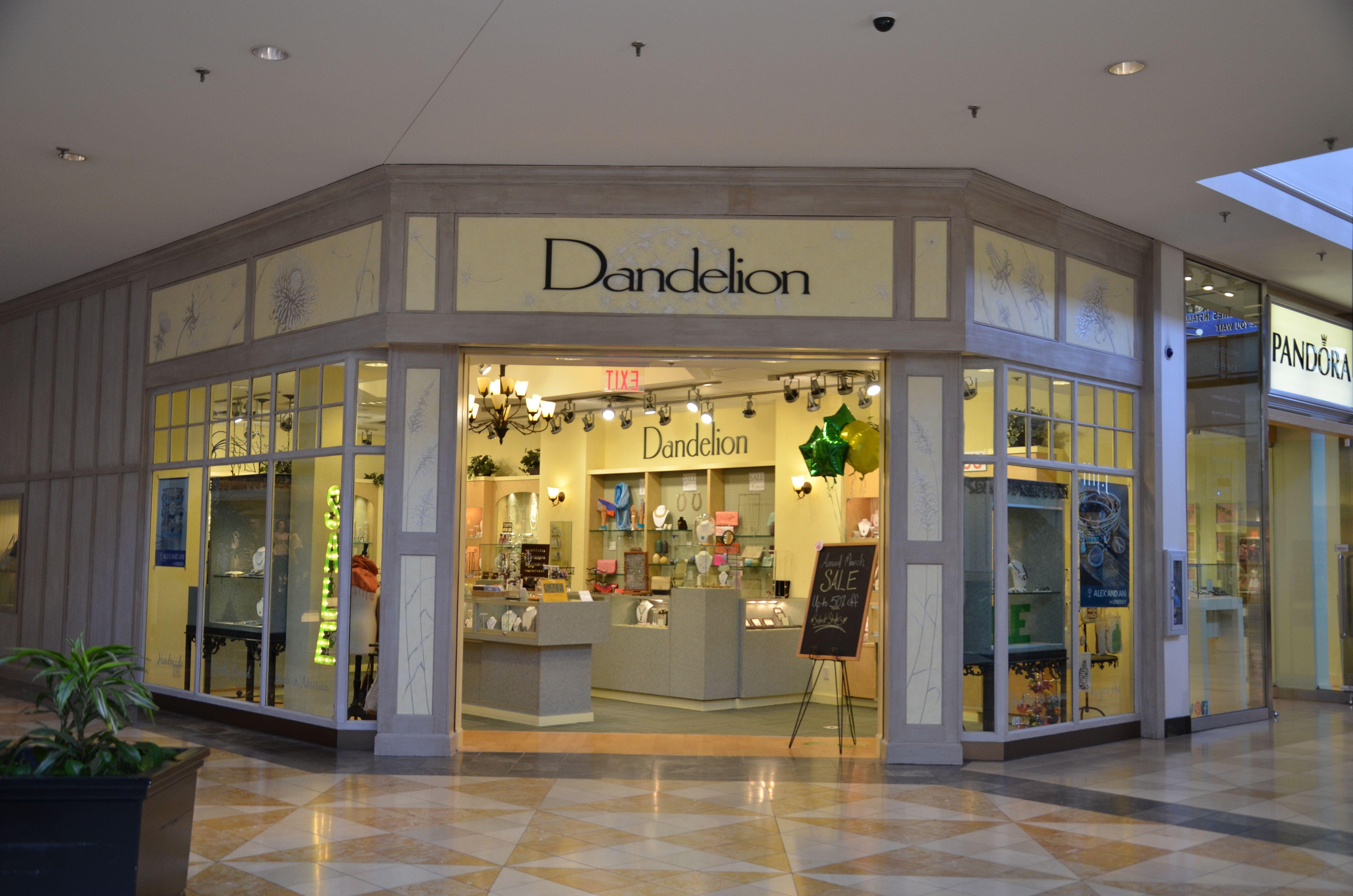Dandelion, King of Prussia